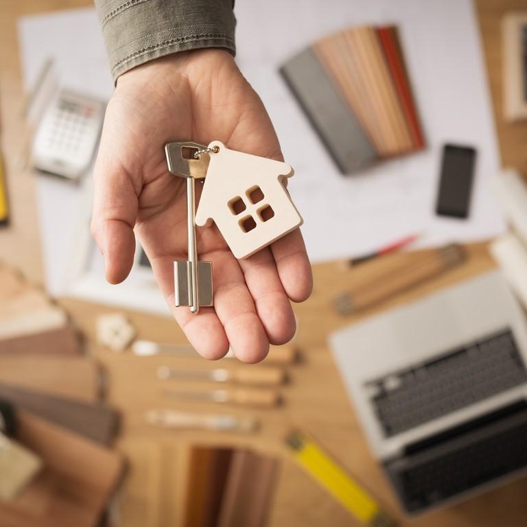 Inmobiliarias / Promotoras